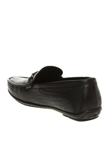 Cotton Bar Cotton Bar Günlük Ayakkabı Siyah Siyah